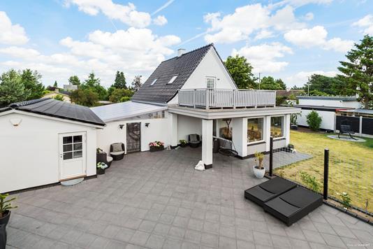 Villa på Brogårdsvej i Greve - Andet