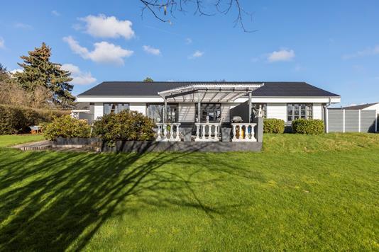 Villa på Damager Vænge i Greve - Andet