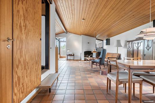 Villa på Axel Meiersvej i Greve - Andet