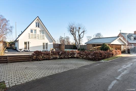 Villa på Lumringsbrovej i Greve - Andet