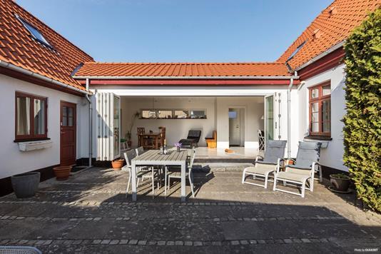 Villa på Ryttervej i Greve - Andet