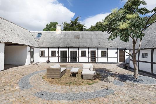 Villa på Bygaden i Karlslunde - Andet