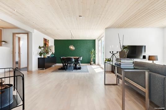 Villa på Bryggerstien i Tune - Andet