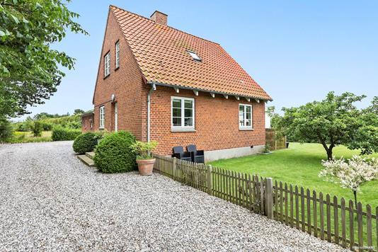 Villa på Kildebrønde Landevej i Greve - Andet