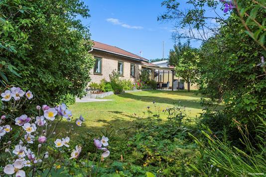 Villa på Sommerstien i Greve - Andet