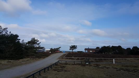 Fritidsgrund på Gærdesmuttevej i Læsø - Andet