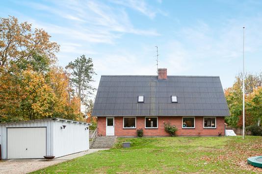 Villa på Holmelundsvej i Læsø - Ejendom 1