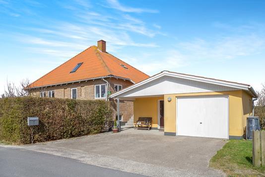 Villa på Mågevej i Læsø - Ejendom 1