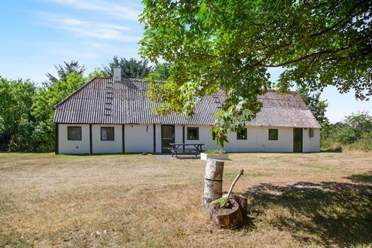 Villa på Ydegårdsvej i Læsø - Ejendom 1