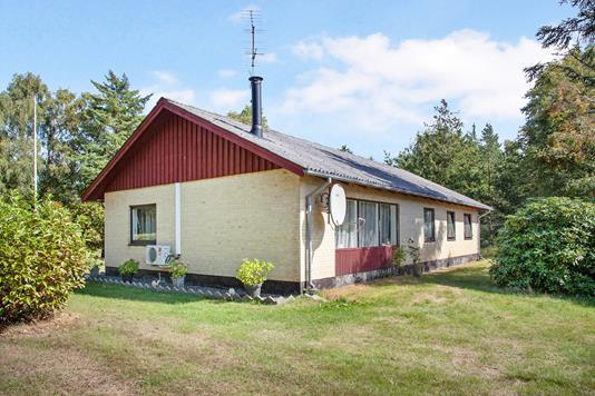 Villa på Flarumvej i Læsø - Ejendom 1