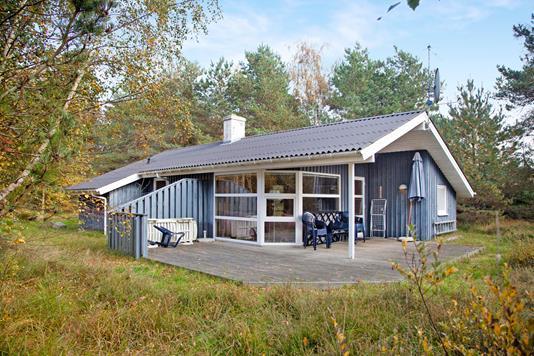 Fritidsbolig på Grårisvej i Læsø - Ejendom 1
