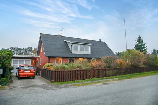 Villa på Tårnvej i Læsø - Ejendom 1