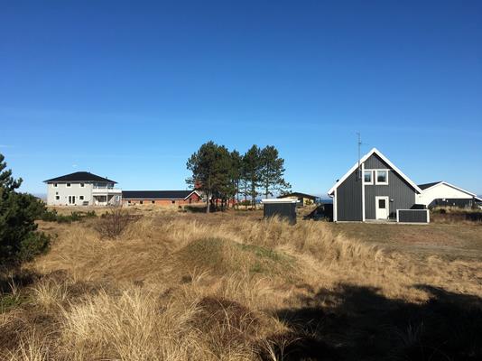 Helårsgrund på Ternevej i Læsø - Andet