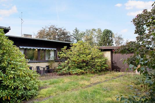 Villa på Peter Danielsvej i Læsø - Ejendom 1