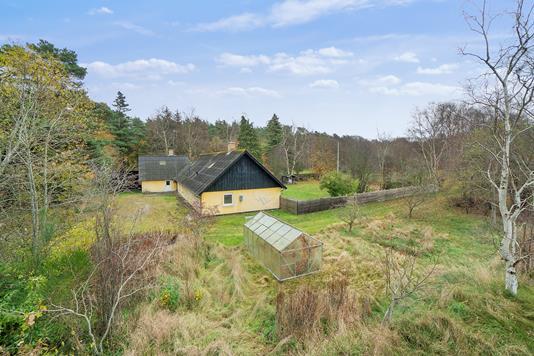 Villa på Himmerigvejen i Læsø - Andet