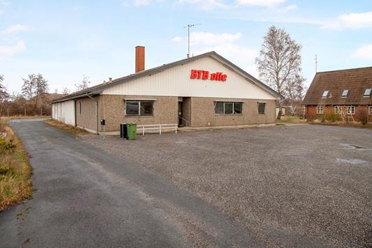 Villa på Gammel Kirkevej i Læsø - Ejendom 1
