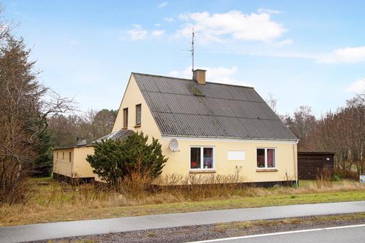 Villa på Byrumvej i Læsø - Ejendom 1