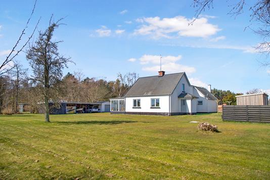 Villa på Agersigen i Læsø - Ejendom 1