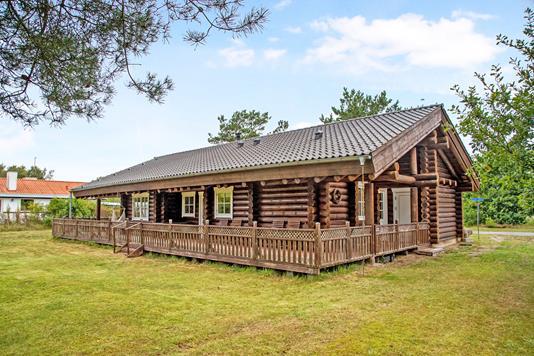 Villa på Kanderedevej i Læsø - Ejendom 1