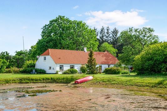 Landejendom på Vestre Himmerigvej i Læsø - Ejendom 1