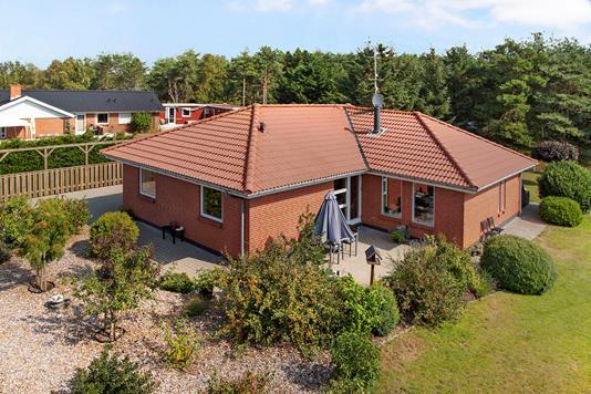Villa på Sneppevej i Læsø - Ejendom 1