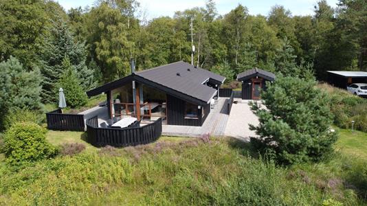 Fritidsbolig på Den Store Jolle i Læsø - Andet
