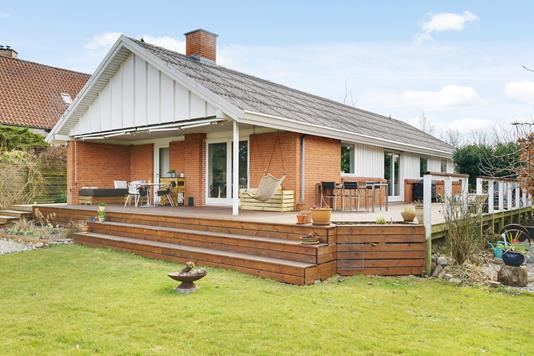 Villa på Ravnsnæsvej i Birkerød - Andet