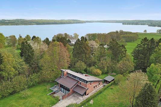 Villa på Soldraget i Birkerød - Omgivelser