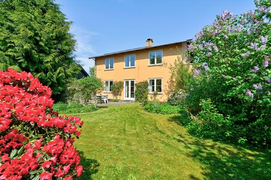 Villa på Birkerød Kongevej i Birkerød - Hus
