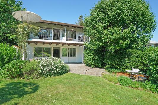 Villa på Søndervangen i Birkerød - Hus