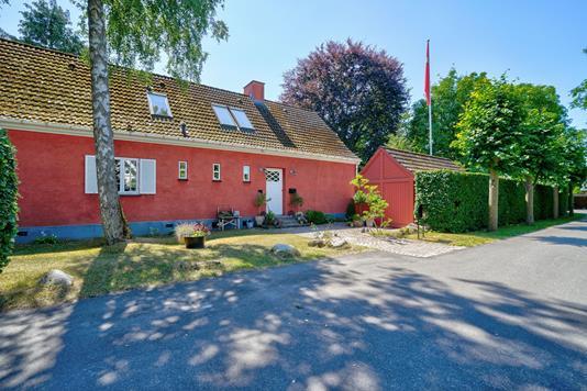 Villa på Lindevangsvej i Birkerød - Andet