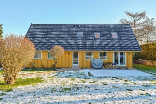 Villa på Stenhøjgårdsvej i Birkerød - Hus