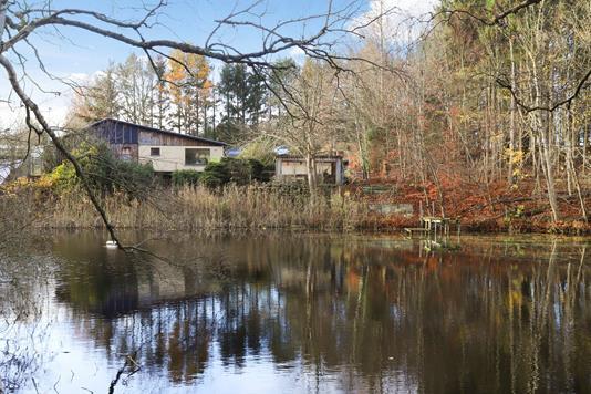Villa på Stavnsholt Gydevej i Birkerød - Andet