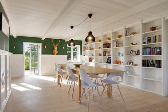 Villa på Thorsgårdsvej i Horsens - Andet