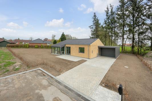 Villa på Kløvermarken i Horsens - Andet