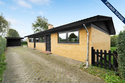 Villa på Majalle i Horsens - Andet