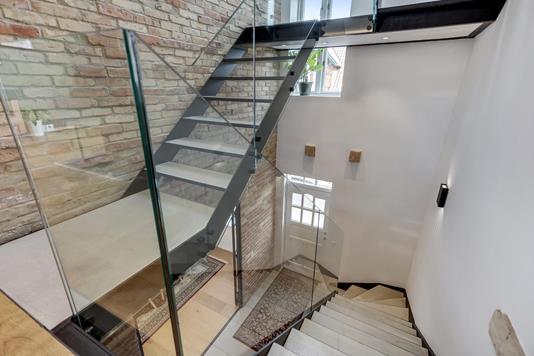 Villa på Ny Havnegade i Horsens - Repos