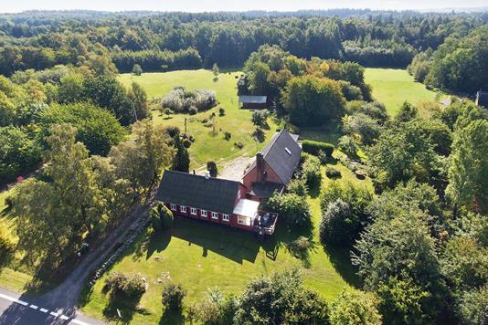 Villa på Segenvej i Rønne - Andet