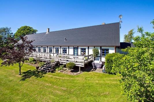 Villa på Smørengevejen i Aakirkeby - Andet