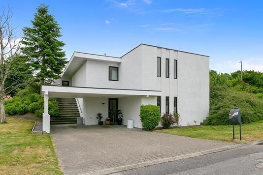 Villa på Jens Kalstrups Vej i Aalborg - Andet