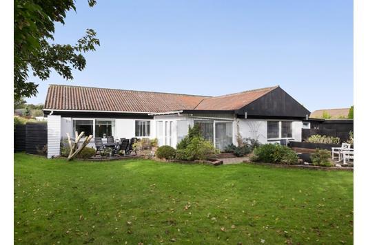 Villa på Badmintonvej i Svenstrup J - Andet
