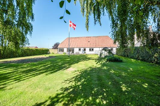 Villa på Skørpingvej i Skørping - Andet