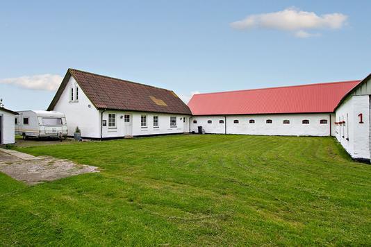 Villa på Lergravene i Storvorde - Ejendommen