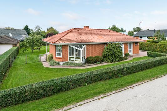 Villa på Nordøstvej i Svenstrup J - Andet