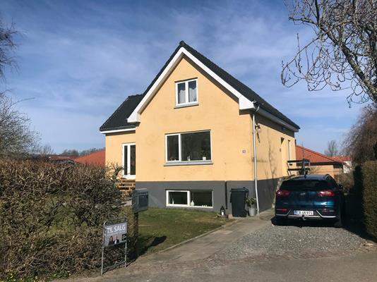 Villa på Gammel Viborgvej i Svenstrup J - Andet