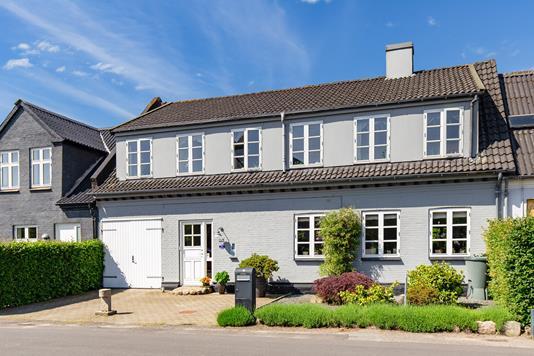 Villa på Gøhlmannsvej i Kolding - Ejendommen