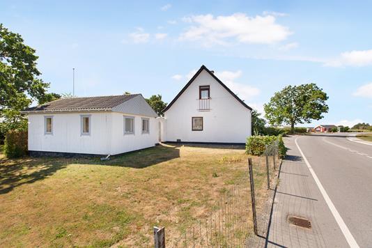 Villa på Enø Kystvej i Karrebæksminde - Ejendom 1