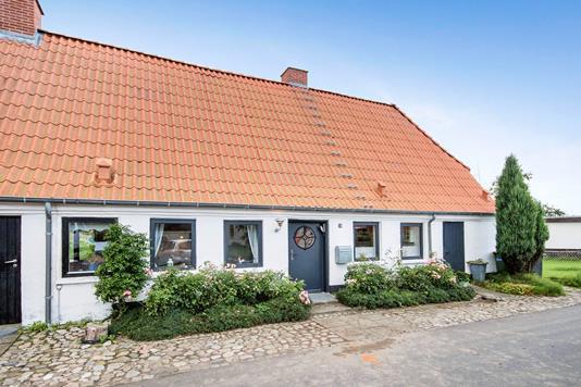 Villa på Aarø i Haderslev - Andet