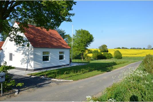 Villa på Olufskærvej i Haderslev - Andet