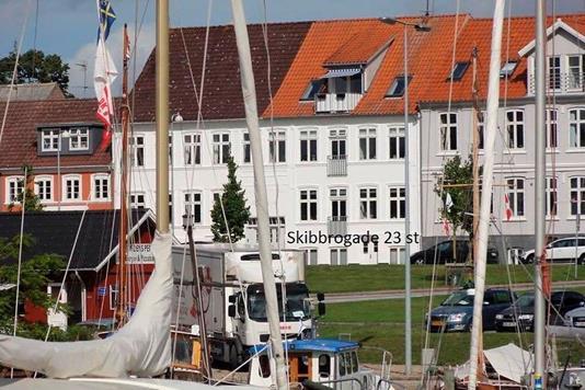 Andelsbolig på Skibbrogade i Haderslev - Andet
